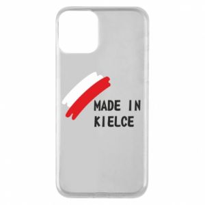 Phone case for iPhone 11 Made in Kielce