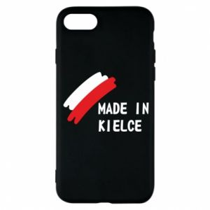 Phone case for iPhone 8 Made in Kielce