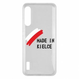 Xiaomi Mi A3 Case Made in Kielce