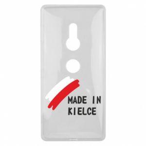 Sony Xperia XZ2 Case Made in Kielce