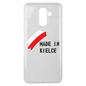 Samsung J8 2018 Case Made in Kielce