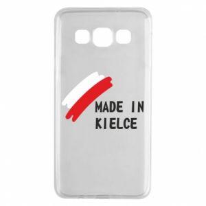 Samsung A3 2015 Case Made in Kielce