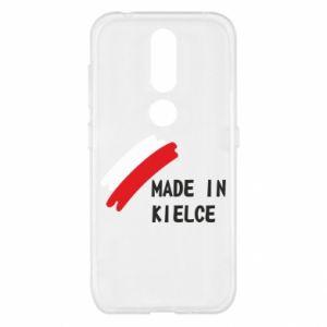 Nokia 4.2 Case Made in Kielce