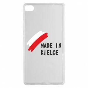 Huawei P8 Case Made in Kielce