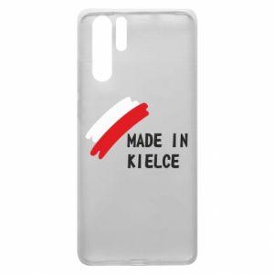 Huawei P30 Pro Case Made in Kielce