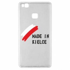 Huawei P9 Lite Case Made in Kielce