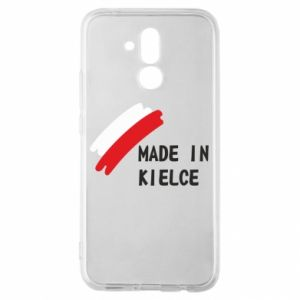 Huawei Mate 20Lite Case Made in Kielce
