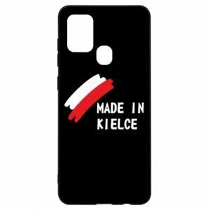 Samsung A21s Case Made in Kielce