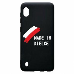 Samsung A10 Case Made in Kielce
