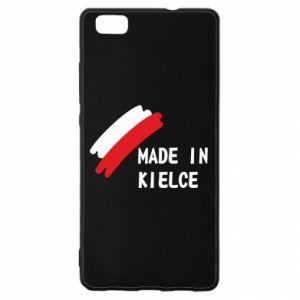 Huawei P8 Lite Case Made in Kielce