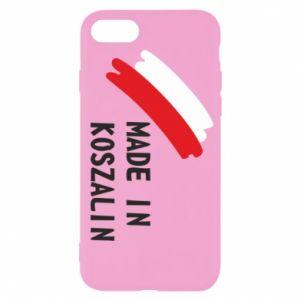 Etui na iPhone SE 2020 Made in Koszalin