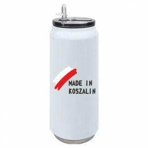 Puszka termiczna Made in Koszalin