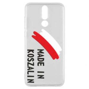 Etui na Huawei Mate 10 Lite Made in Koszalin