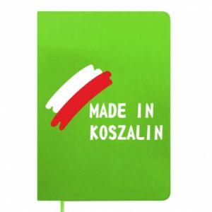Notes Made in Koszalin