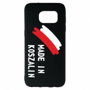 Etui na Samsung S7 EDGE Made in Koszalin