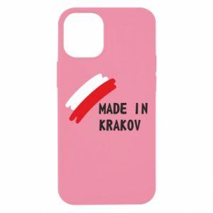 iPhone 12 Mini Case Made in Krakow