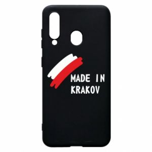 Samsung A60 Case Made in Krakow