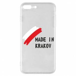 iPhone 7 Plus case Made in Krakow