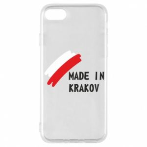 iPhone 8 Case Made in Krakow