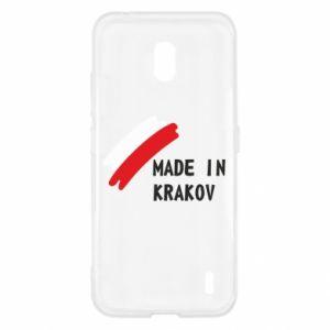 Nokia 2.2 Case Made in Krakow
