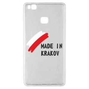 Huawei P9 Lite Case Made in Krakow