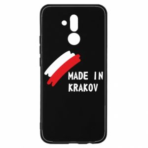 Huawei Mate 20Lite Case Made in Krakow