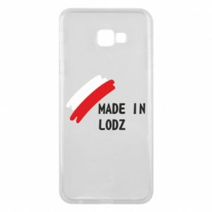 Etui na Samsung J4 Plus 2018 Made in Lodz
