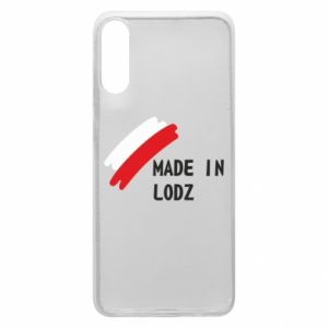 Etui na Samsung A70 Made in Lodz