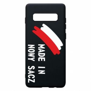 Etui na Samsung S10+ Made in Nowy Sacz