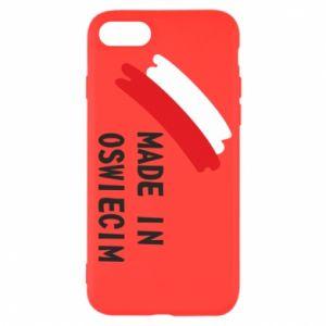 iPhone SE 2020 Case Made in Oswiecim