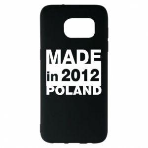 Samsung S7 EDGE Case Made in Poland