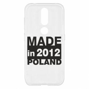 Nokia 4.2 Case Made in Poland