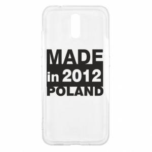 Nokia 2.3 Case Made in Poland