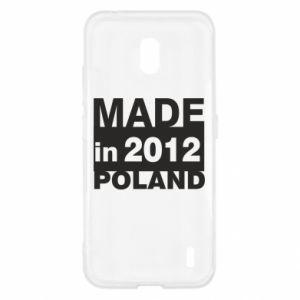 Nokia 2.2 Case Made in Poland