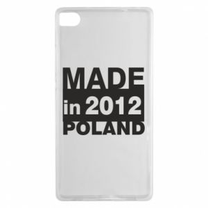Huawei P8 Case Made in Poland