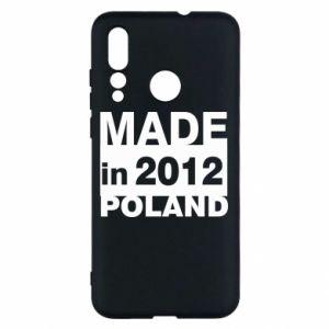 Huawei Nova 4 Case Made in Poland