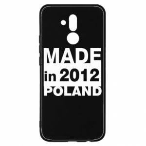 Huawei Mate 20Lite Case Made in Poland