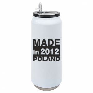 Thermal bank Made in Poland