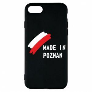 Etui na iPhone 7 Made in Poznan