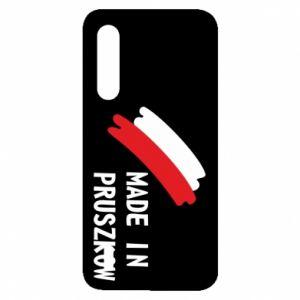 "Etui na Xiaomi Mi9 Lite ""Made in Pruszkow"""