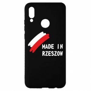 Huawei P Smart 2019 Case Made in Rzeszow