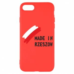 iPhone SE 2020 Case Made in Rzeszow