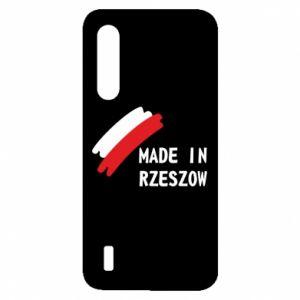 Xiaomi Mi9 Lite Case Made in Rzeszow