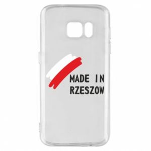 Etui na Samsung S7 Made in Rzeszow