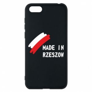 Etui na Huawei Y5 2018 Made in Rzeszow