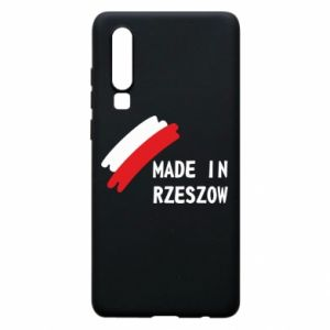Etui na Huawei P30 Made in Rzeszow