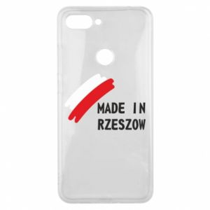 Etui na Xiaomi Mi8 Lite Made in Rzeszow