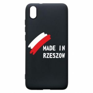 Etui na Xiaomi Redmi 7A Made in Rzeszow