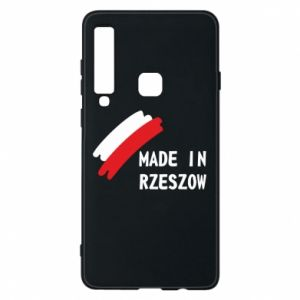 Etui na Samsung A9 2018 Made in Rzeszow