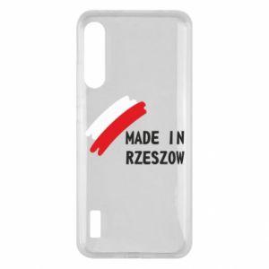 Xiaomi Mi A3 Case Made in Rzeszow